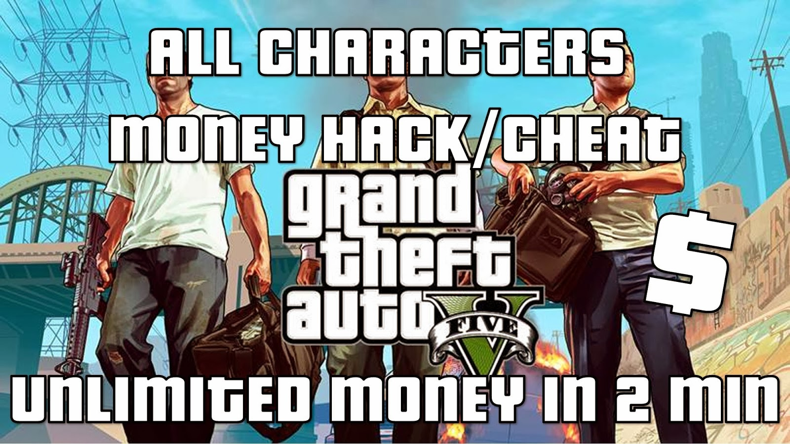 gta 5 money cheats xbox 360 - 1