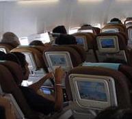 Fasilitas Wifi Di Pesawat Garuda
