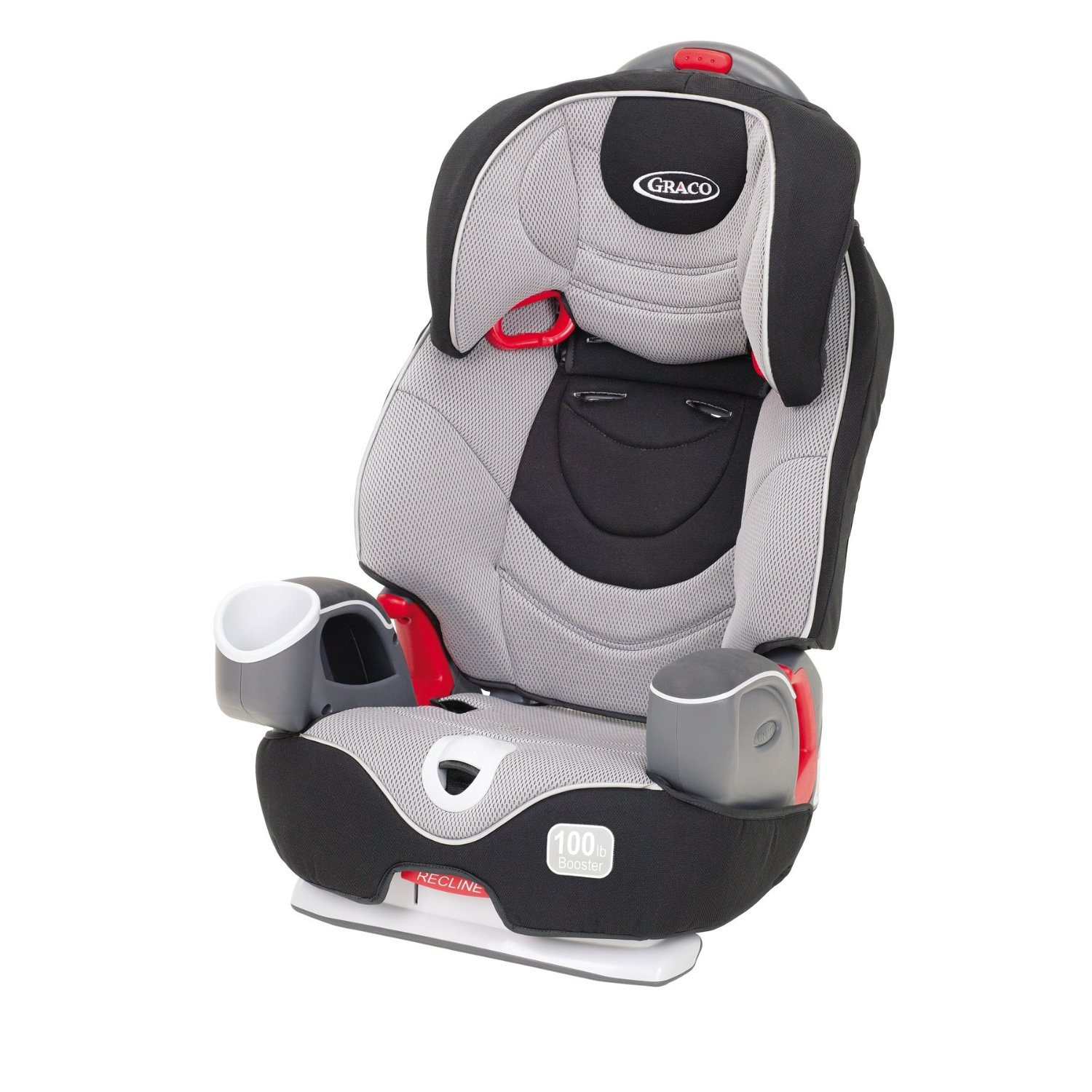 Nautilus  Car Seat Rear Facing