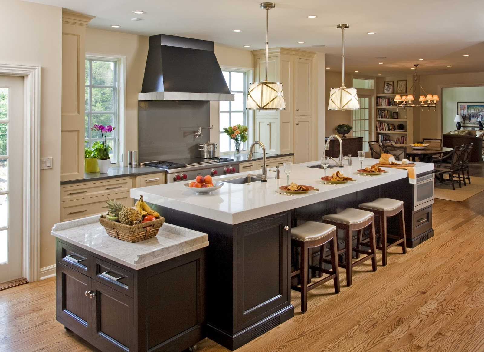 Superior Woodcraft, Inc. - Custom Cabinetry: Latest Houzz Project