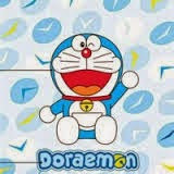 Grosir Selimut New Seasons Blanket Doraemon