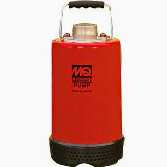 "Multiquip 2"" Submersible Pump"
