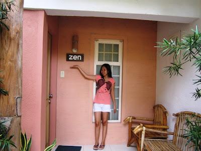 Bahay Marikit Resort and Hotel - Zen Family Room