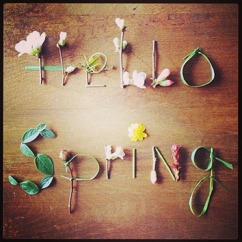 suplementos primavera