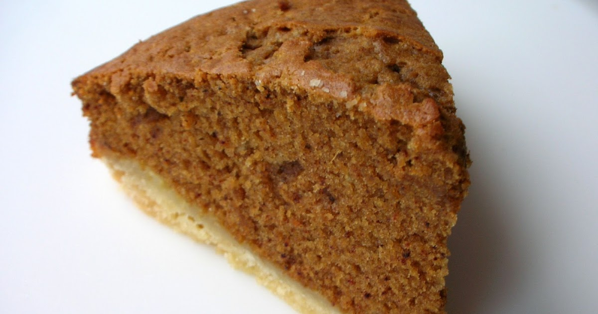 Ginger Cake Recipe Off Hairy Bikers Mum Knows Best