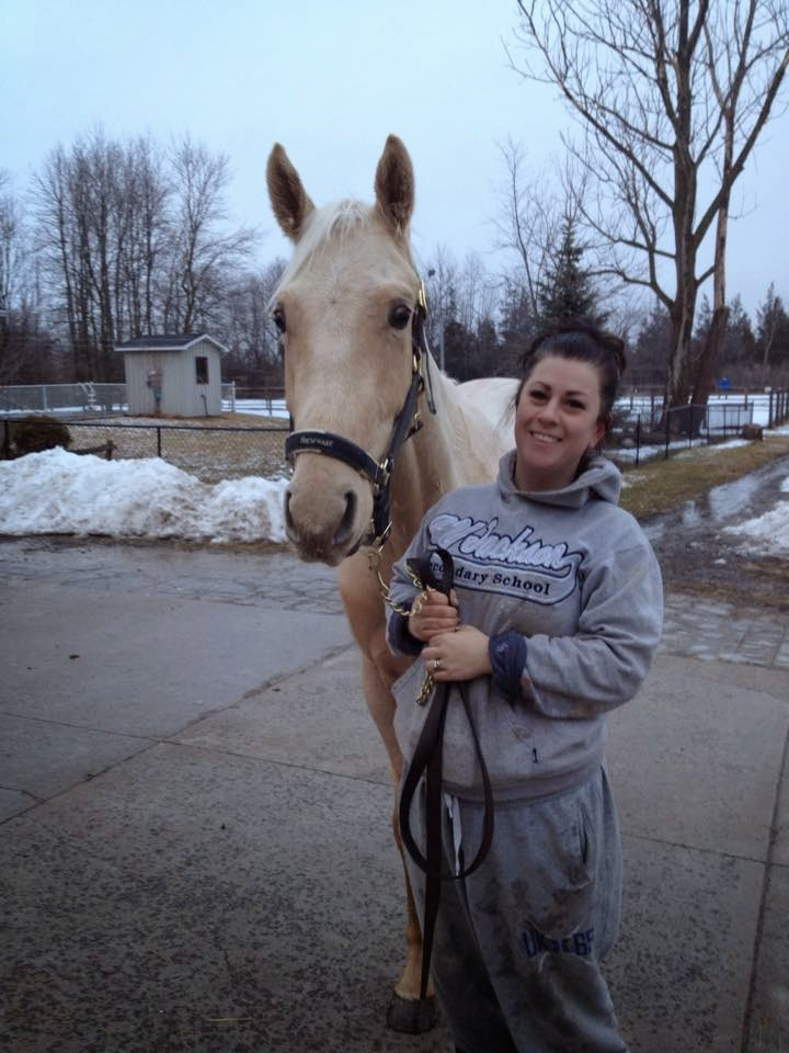 A Filly's Best Friend: Nuthin' But A Dirty ol' Snowman Happening