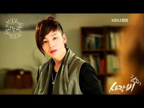Short Hair Styles☀Jang Geun Suk
