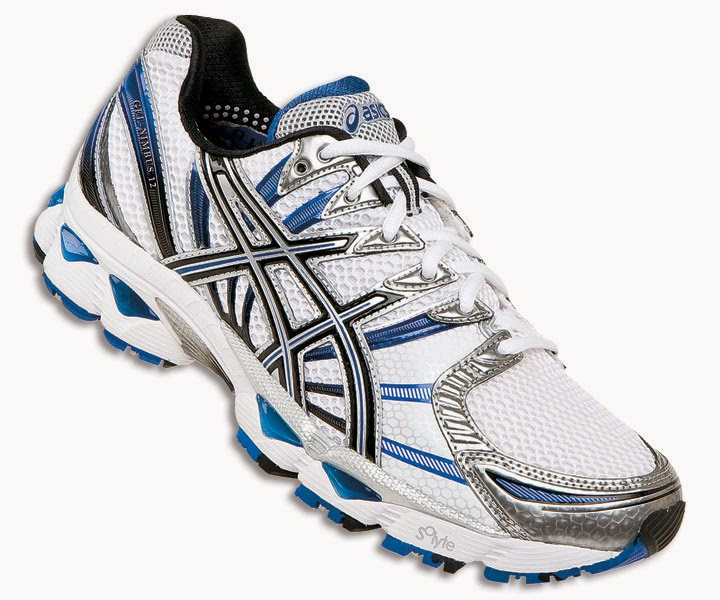 asics gel cumulus 14 pronation distortion