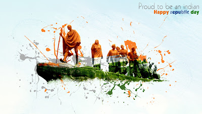 65th Republic Day Of India