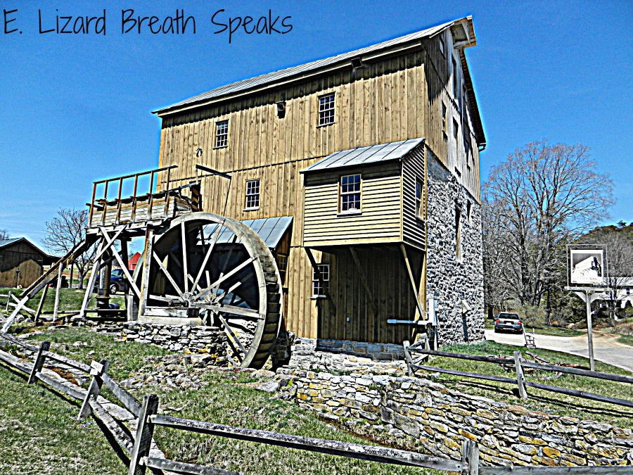 Wades Mill, Virginia