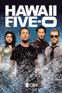 Hawaii Five-0 3ª Temporada