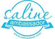 I'm a Saline Ambassador