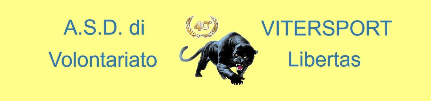 A.S.D. di Volontariato VITERSPORT Libertas