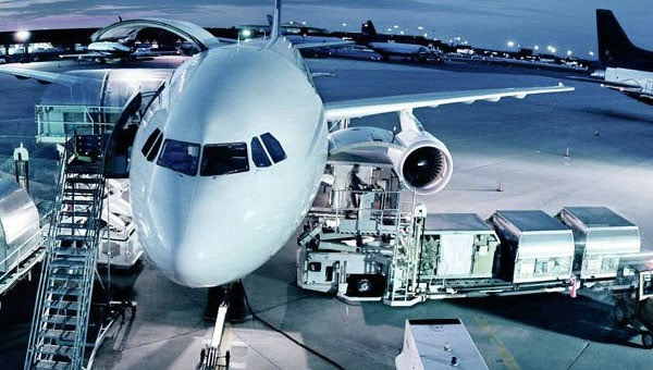 How Does Air Cargo Work