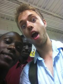 Haitien en Haiti