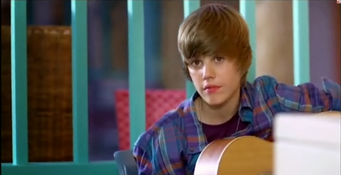 justin bieber one less lonely girl lyrics music video