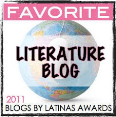 2011 FAVORITE LITERATURE BLOG