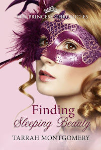 Finding Sleeping Beauty