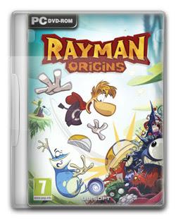 Rayman Origins PC Full