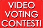 Weekly Video Vote-Off