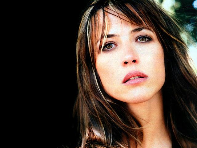 France Actress Sophie Marceau