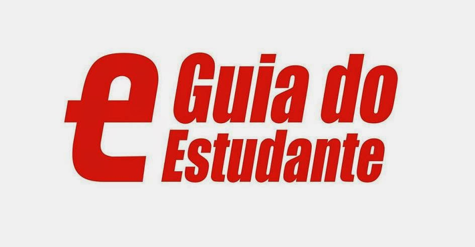 Guia do Estudante