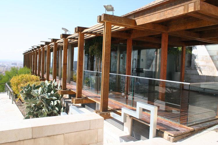 Retoques en el restaurante la ereta alicante - Restaurante el cielo alicante ...
