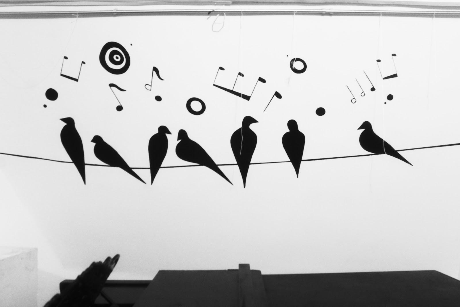 Stunning Sketch Sound of Music