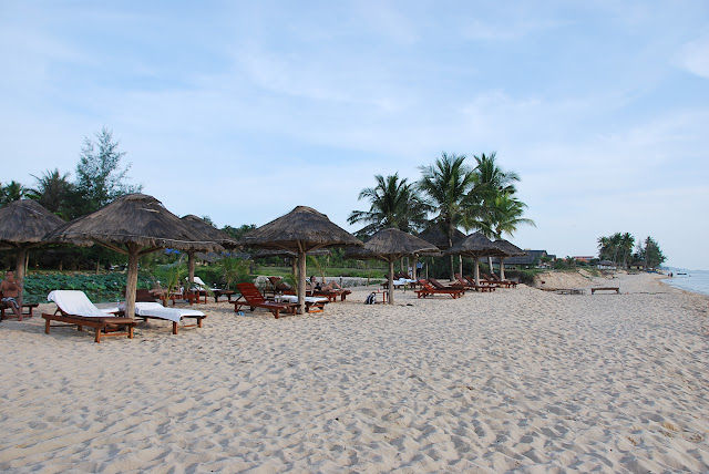Long beach resort Phu Quoc, ile de Phu Quoc 2012