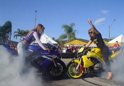 motorcycle rider women image2011
