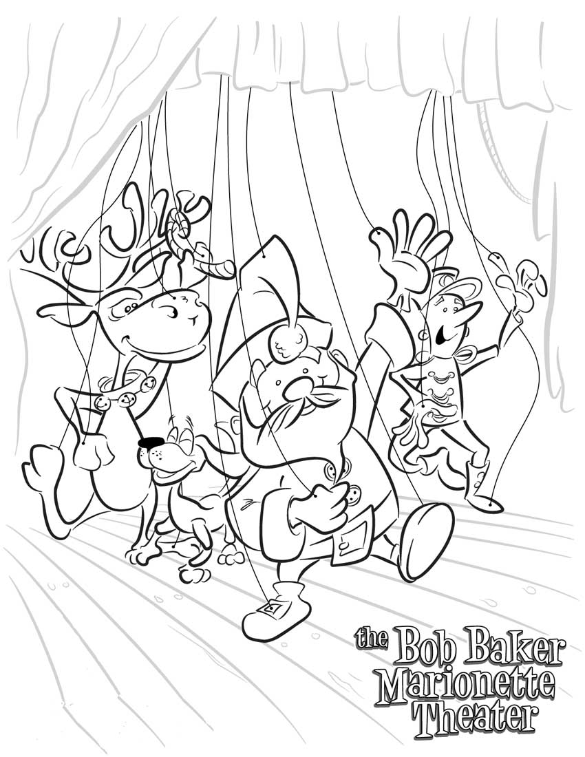Josephine baker coloring sheet coloring pages for Baker coloring page