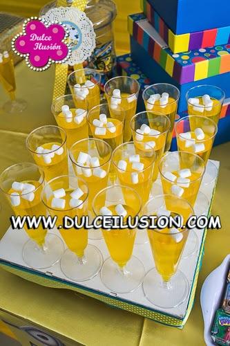 decoracion minions para fiestas infantiles de fiestas infantiles decoracion fiesta infantil de minions dulce