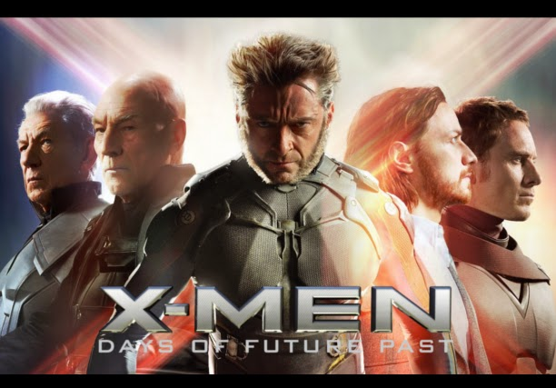 X-Men: Days of Future Past - Final Preview