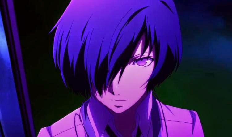 Persona 3 the Movie: #2 Midsummer Knight's Dream Subtitle Indonesia [BD/Bluray]