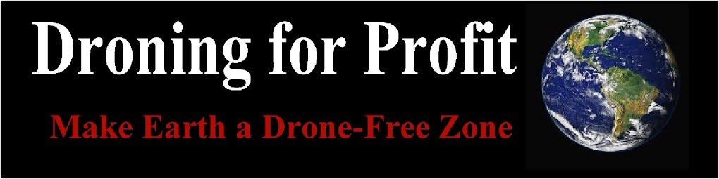Droning for Profit