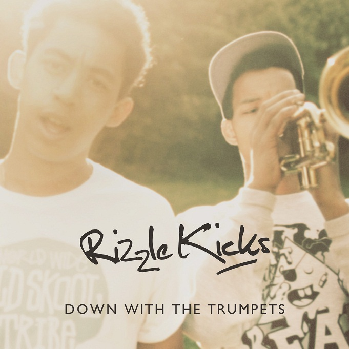 Rizzle Kicks – This Means War Lyrics | Genius Lyrics