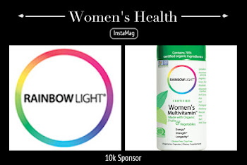Rainbow Light Nutritional Supplements
