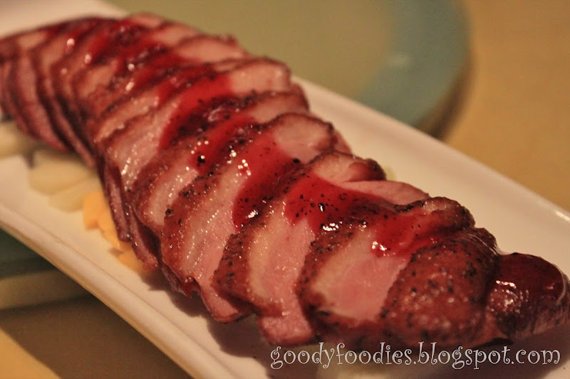 Image Result For Smoked Venison
