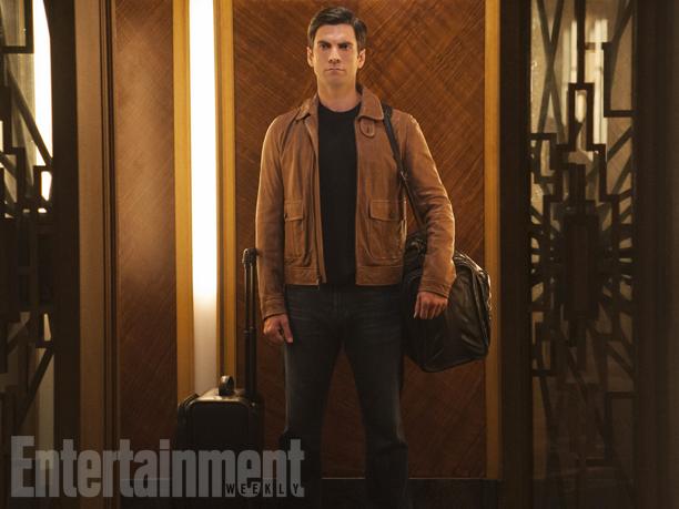 Primer vistazo a los personajes de 'American Horror Story: Hotel'