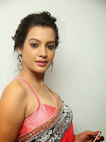 Diksha panth latest sizzling photos gallery-cover-photo