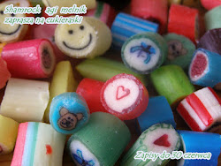 Candy u Agi :)