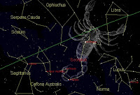 Ramalan Zodiak Scorpio Bulan November 2014
