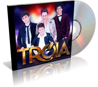 Tróia – Teu Sorriso