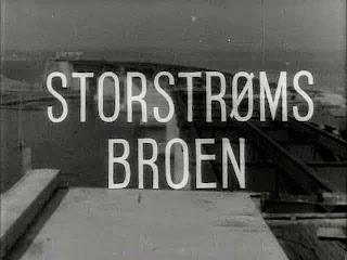 Fotograma película El puente Storstrom