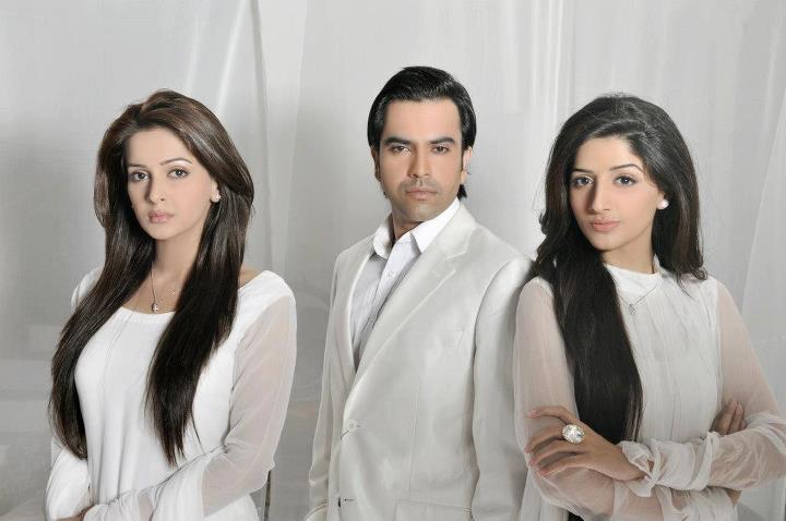 Junaid Khan Drama Hum TV