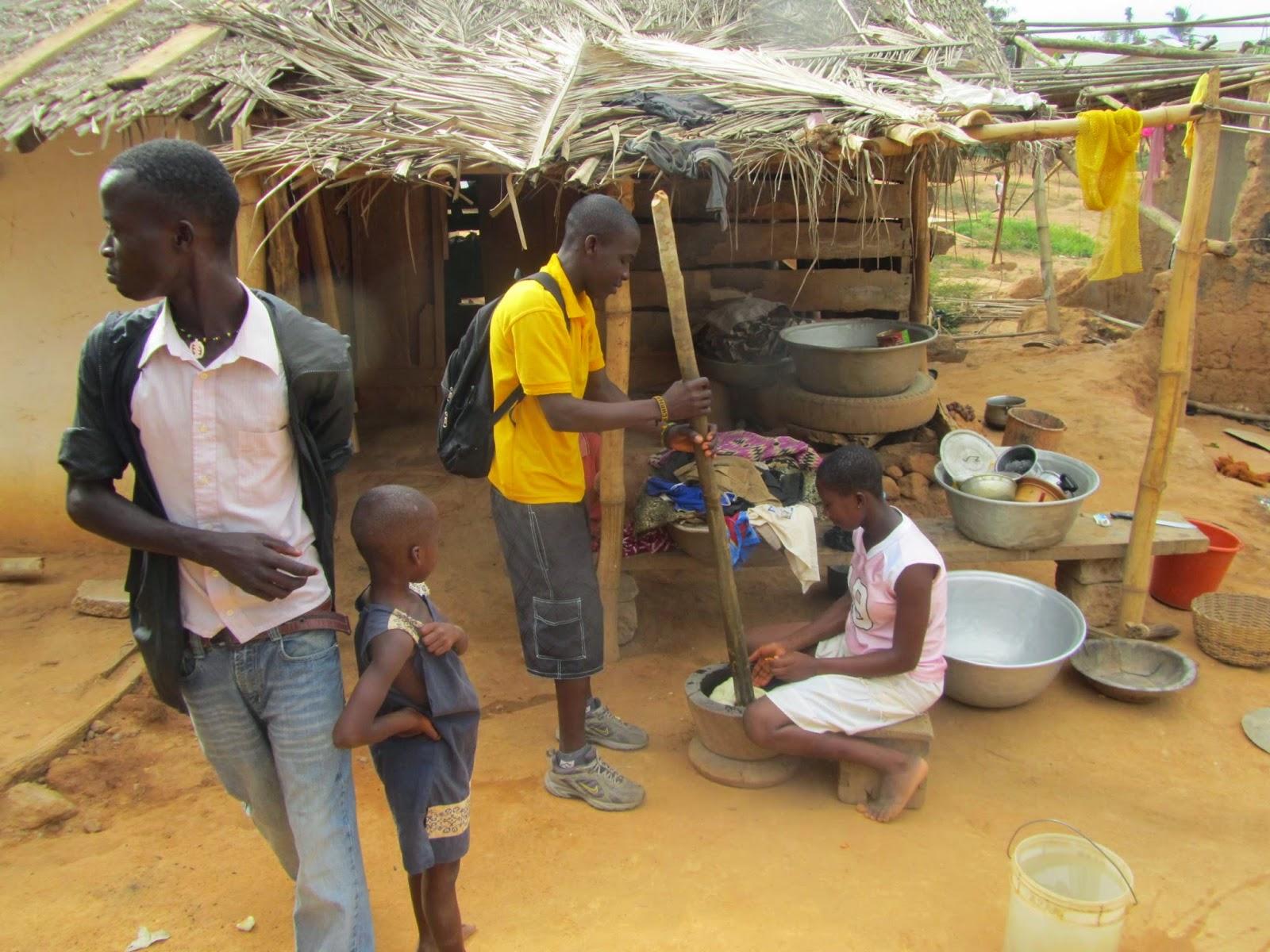 help4baobab weihnachten bei baobab in ghana. Black Bedroom Furniture Sets. Home Design Ideas