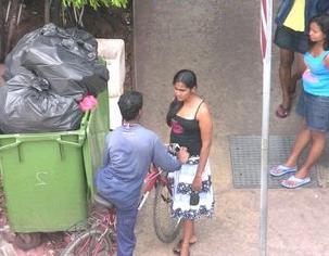 Sri lanka prostitution places