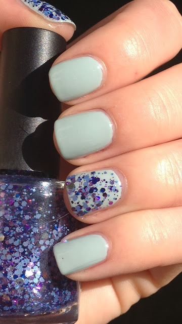 Essie Who is the Boss Candeo Colors Joker