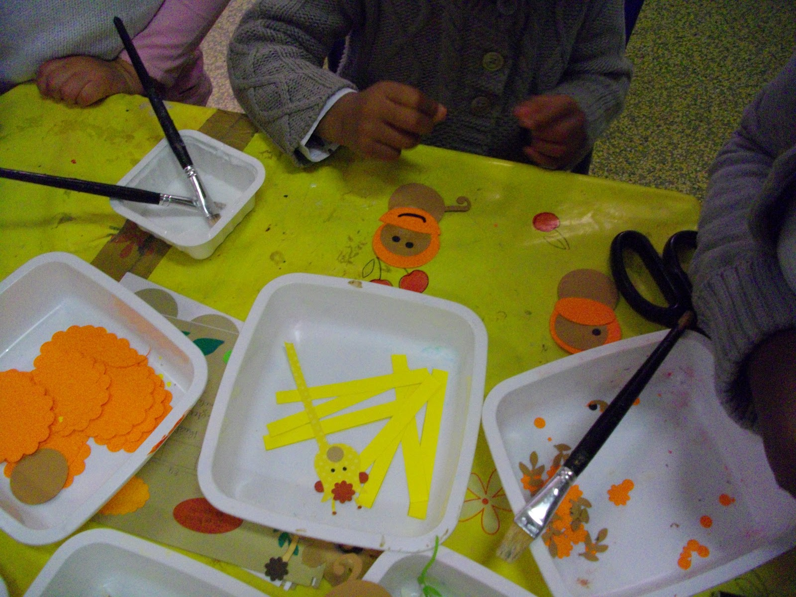 Papier peint bébé animaux de la jungle Walltastic Achat