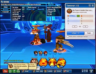 Cheat Lost Saga LS Terbaru 28 Juli 2015 VIP No Delay
